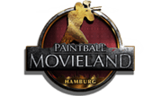 Logo Paintball Movieland Hamburg